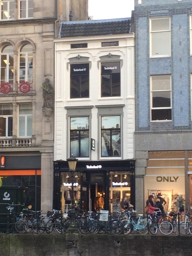 Timberland Winkels Den Haag